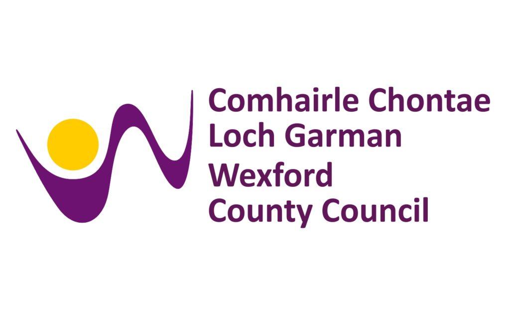 wexford county council logo design